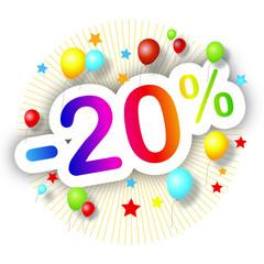 Promotions Festival -20%