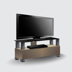 lcd, tv unit