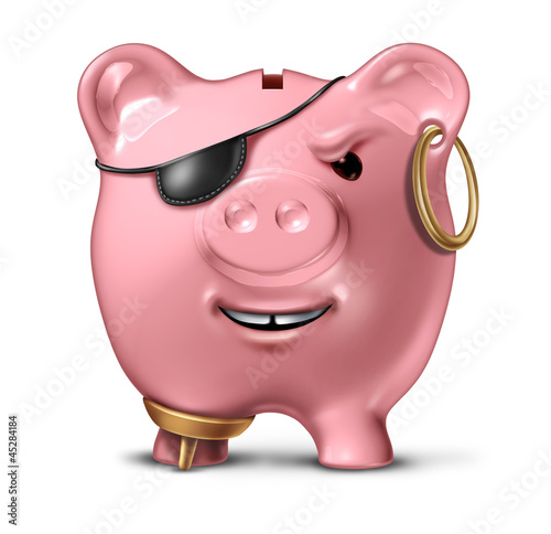Financial Criminal