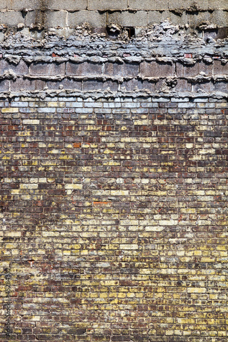 Old Brick Background Texture