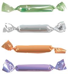 Bonbons d'antan : freluquets