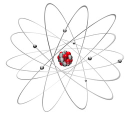 Atommodell 2