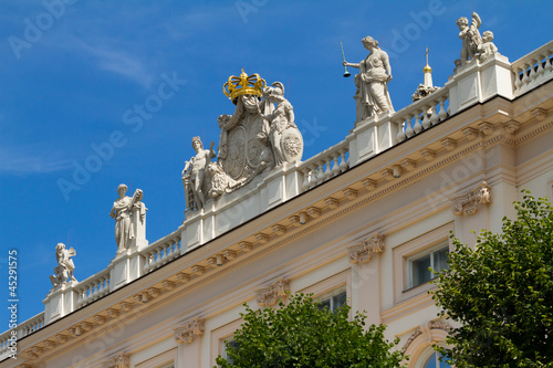 Architecture of Vienna