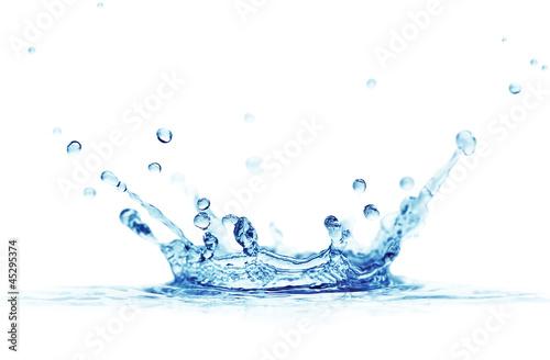 splash water - 45295374