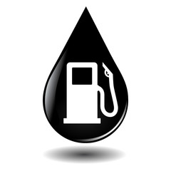 OIL DROP FUEL