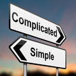 ������, ������: Complicated or simple