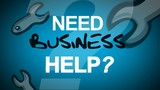 Business idea b2b solutions provider animation video