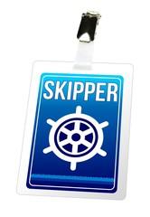 Skipper - Card