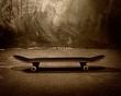 Fototapeta Deskorolka - Skateboarding - Poza Pracą / Sporty