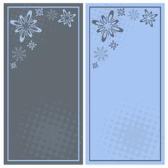 Winter invitation