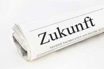 Zukunft Tageszeitung