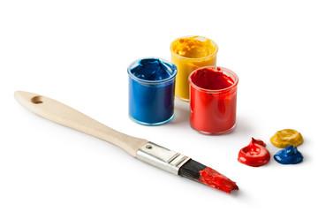 Painter set