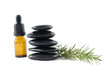 Fresh rosemary essential oil,-aroma therapy