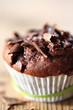 Muffin Hochformat