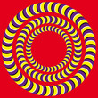 Rotation (Optical illusion)