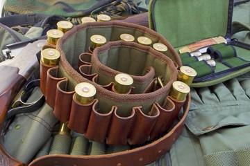 Abbigliamento caccia - accessori
