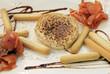 Cheese - modern cuisine