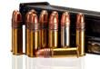 Cal 22 rimfire ammunition