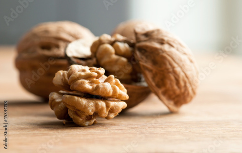nutritional walnuts