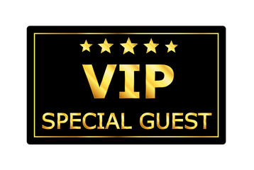VIP Special Guest