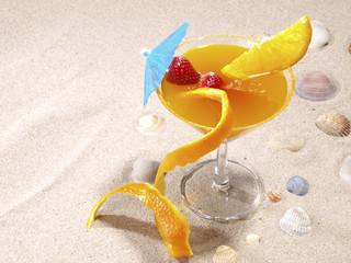 Agua de Valencia is a  Valencian cocktail.