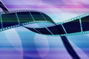 Films empty - Pellicole vuote
