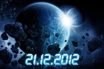 2012 year of the apocalypse