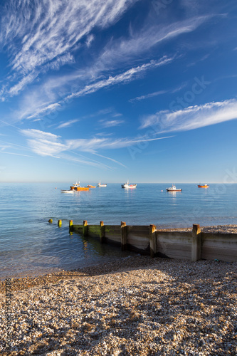 Selsey Bill West Sussex