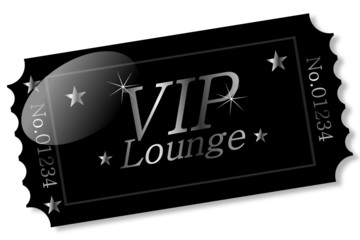 Ticket - VIP LOUNGE
