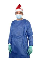 Chirurgo - natale