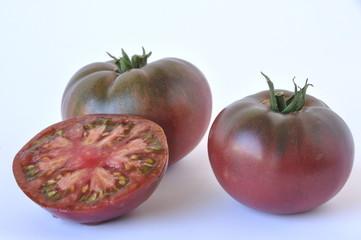 tomates Noire de Crimée