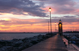 Desenzano del Garda Lighthouse