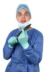 Chirurgo pazzo