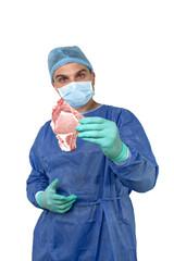 Chirurgo macellaio