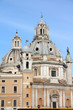 Rome - Santa Maria di Loreto