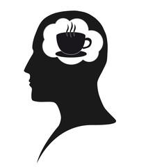 Coffee dependence