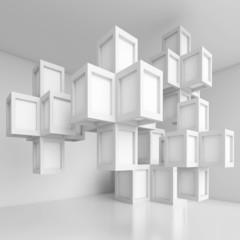 Creative Architecture Background