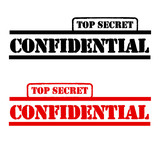 Confidential - Top Secret