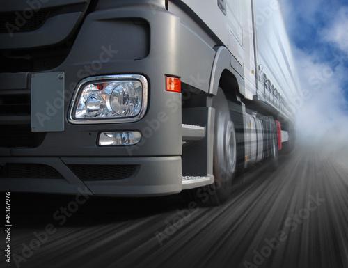 Fototapeten,lastentransport,autos,straße,autobahn