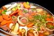 Cooking Tasty Venison Stew