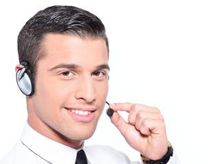 Opérateur hotline