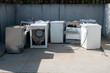 Italian Recycling center (Raee)