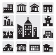 houses icons