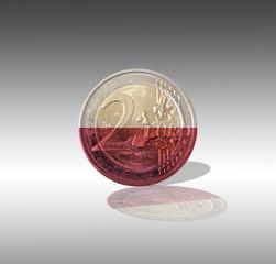 Polnischer Euro