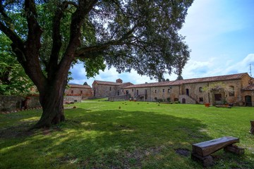 Castello di Porrona