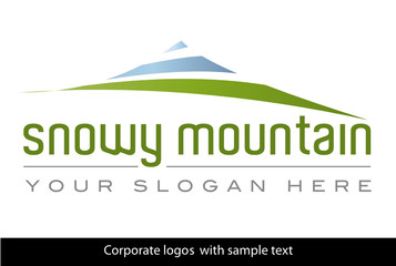 company mountain