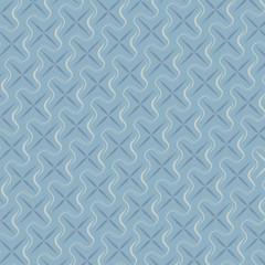 Retro wallpaper. Vector illustration.