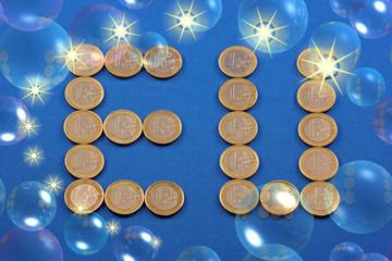 Euro Blasen
