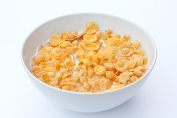 Cornflakes for you
