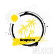 timbre Acapulco